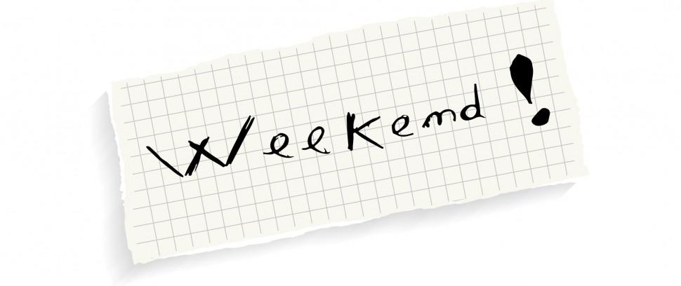 weekend veenendaal
