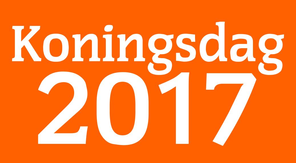 koningsdag veenendaal 2017