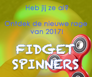 fidget spinners veenendaal