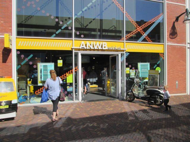 ANWB Winkel