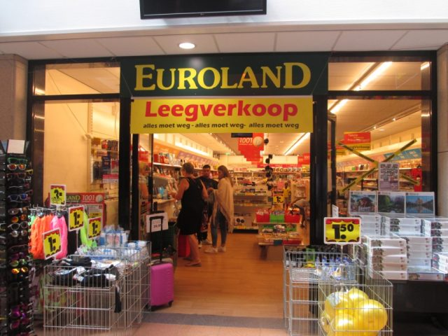 Euroland