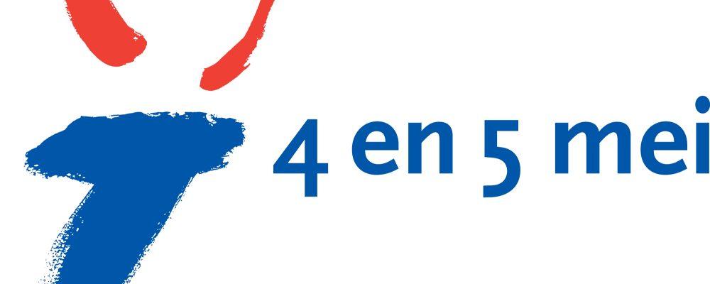 Openingstijden 4 en 5 mei Veenendaal