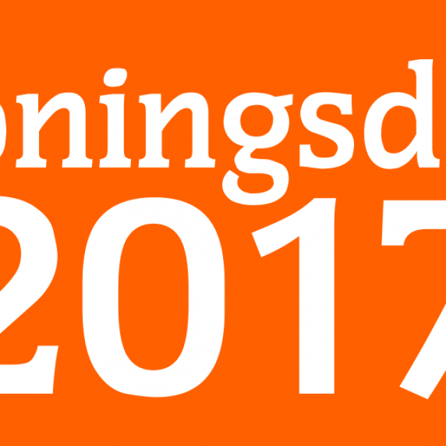 Koningsdag 2017 in Veenendaal