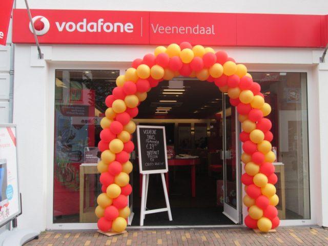 Vodafone City Point