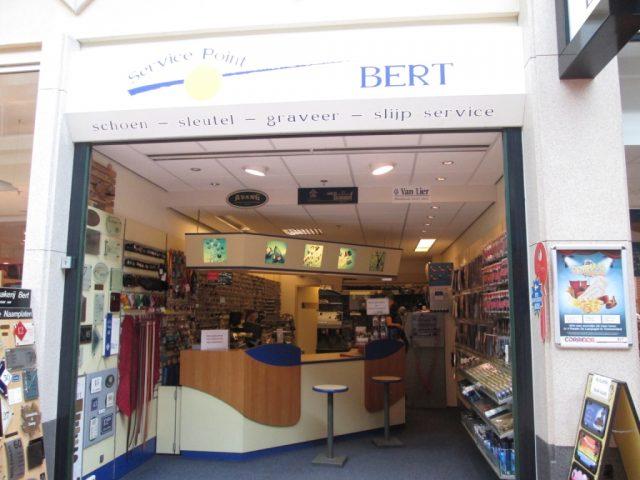 Schoenmakerij Bert