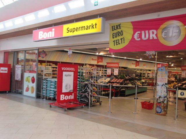 Boni Supermarkt