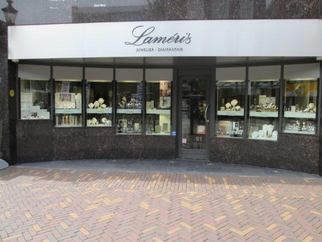 Lameris Juwelier/Diamantair