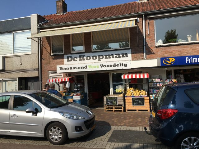 De Koopman