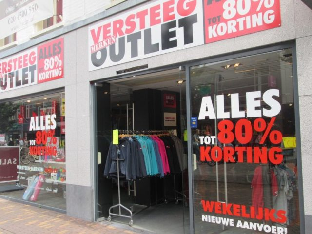 Versteeg Outlet