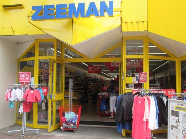 Zeeman Textielsupers