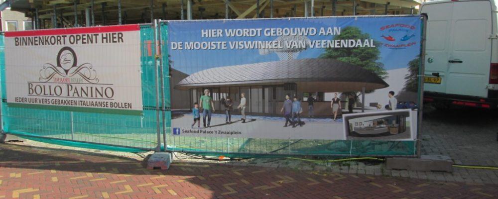 Nieuws uit het Veense winkelcentrum