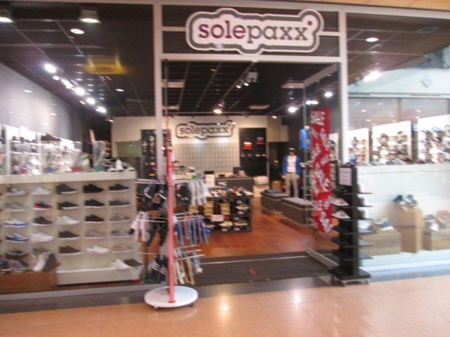 Solepaxx