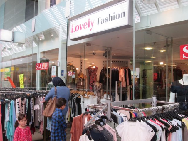 Lovely Fashion