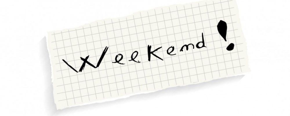 Week 11 – Weekend in Veenendaal