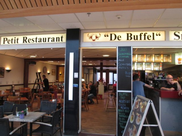 Petit-Restaurant de Buffel