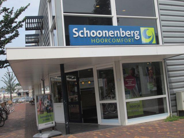 Schoonenberg Hoorcomfort