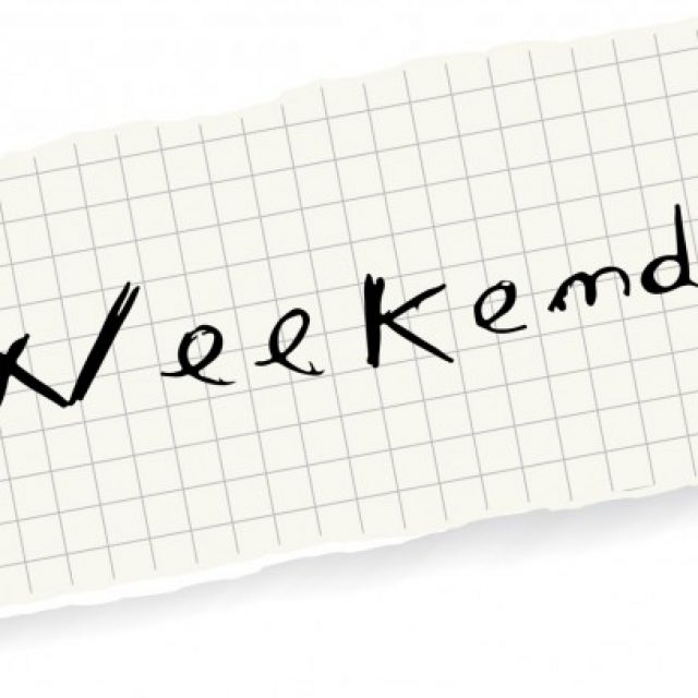Week 16 – Paasweekend in Veenendaal