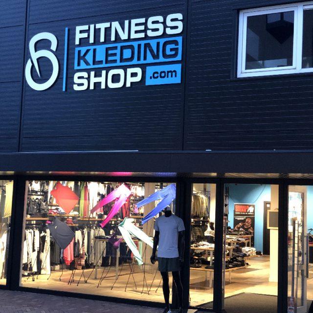 Fitness Kleding shop
