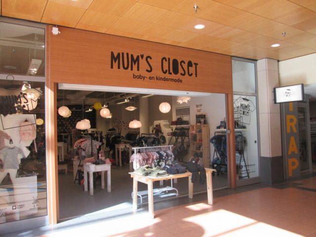 Mum's Closet