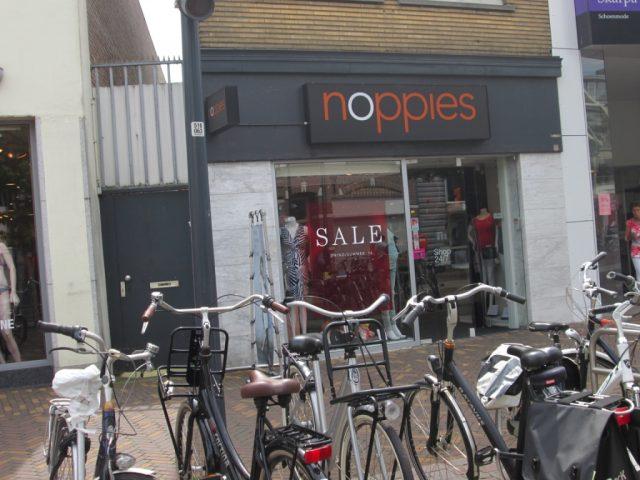 Noppies