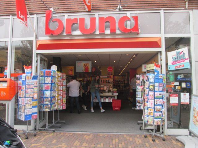 Bruna Centrum