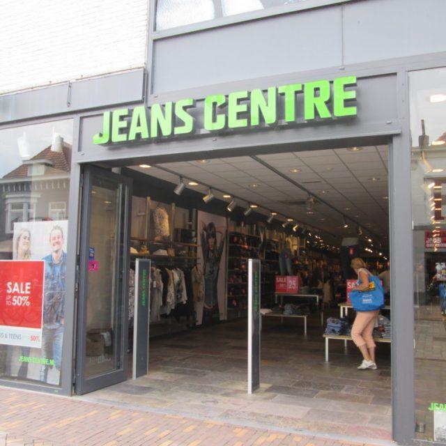 Jeans Centre
