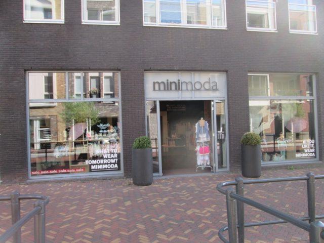 Minimoda