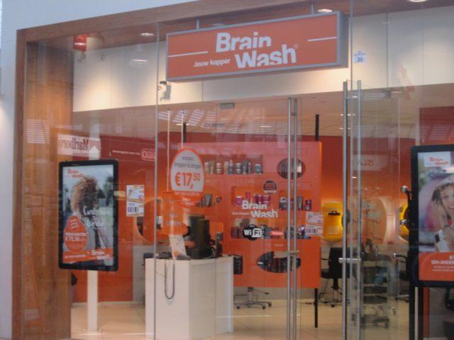BrainWash Kappers