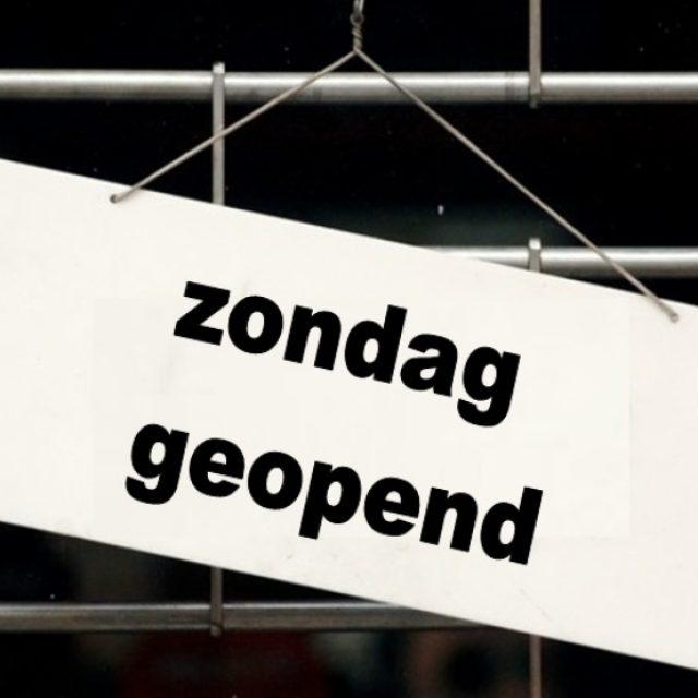 Koopzondag Veenendaal