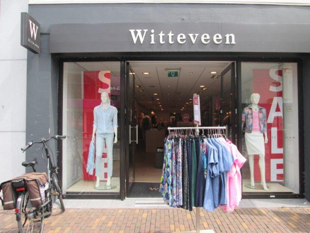 Witteveen Mode