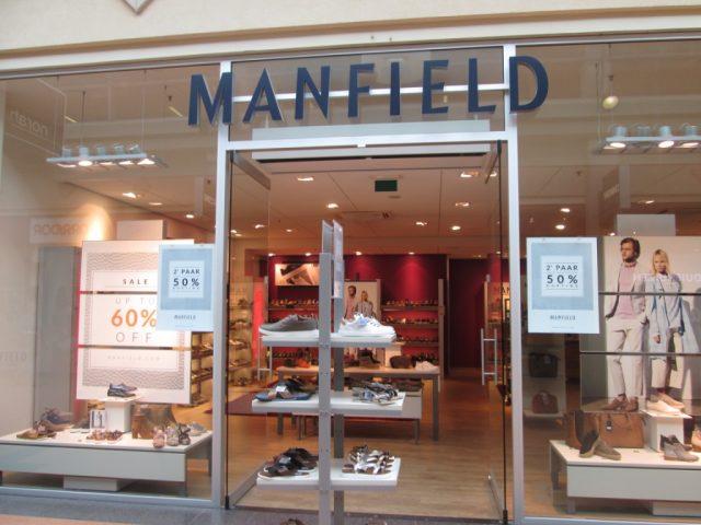 Manfield