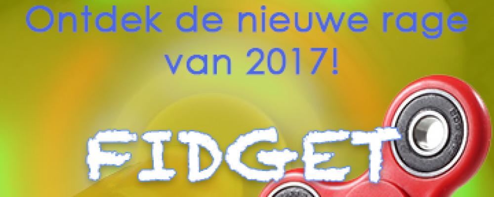Fidget Spinners kopen in Veenendaal