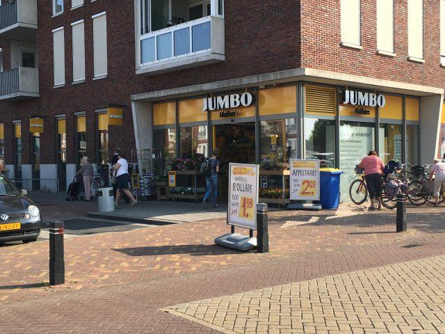 Jumbo Veenendaal