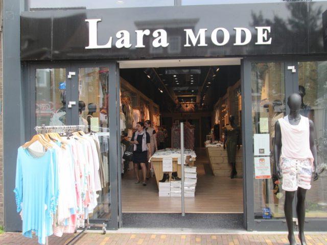 Lara Mode