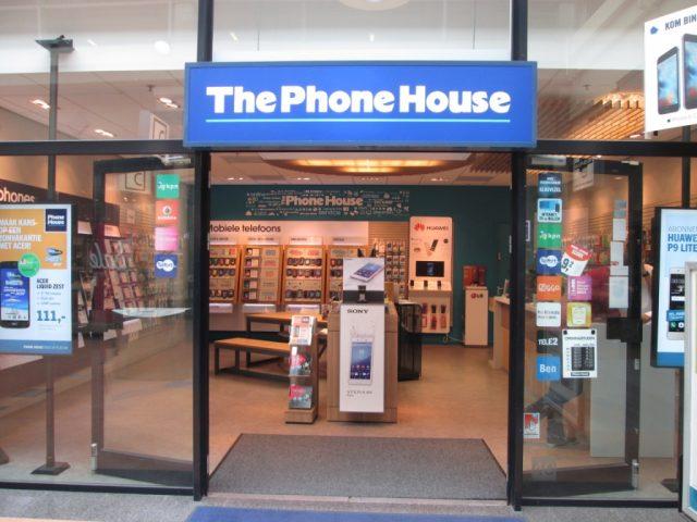 The Phone House